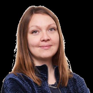 Marika Lindgren Åsbrink