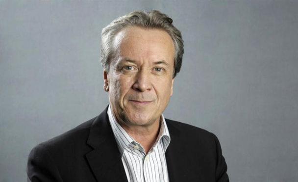 Vattenfalls vd Dag Svensson.
