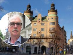 Sekos ordförande Valle Karlsson.