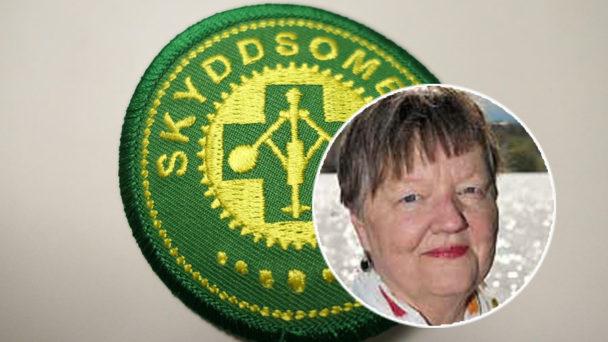 Maria Steinberg, docent i arbetsmiljörätt vid Örebro universitet